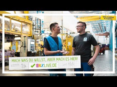 Ausbildung zum Elektroniker/in für Betriebstechnik bei Meleghy Automotive | Erzgebirge LIVE