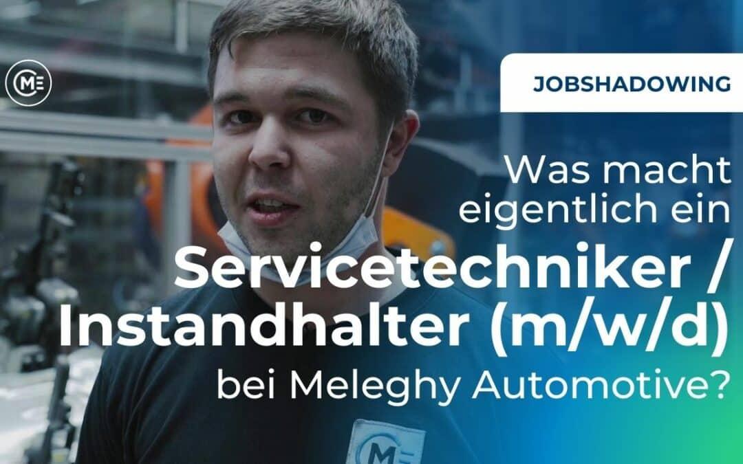 Servicetechniker (m/w/d) – Was macht eigentlich ein…