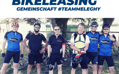 Bikeleasing Mitarbeitervorteile bei Meleghy Automotive | BikeDay