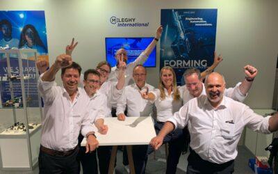 IAA Mobility 2021 – München – Erfolgreiche, physische Messe